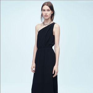 Club Monaco Verlise Dress black